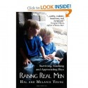 "Book Review: ""Raising Real Men"""