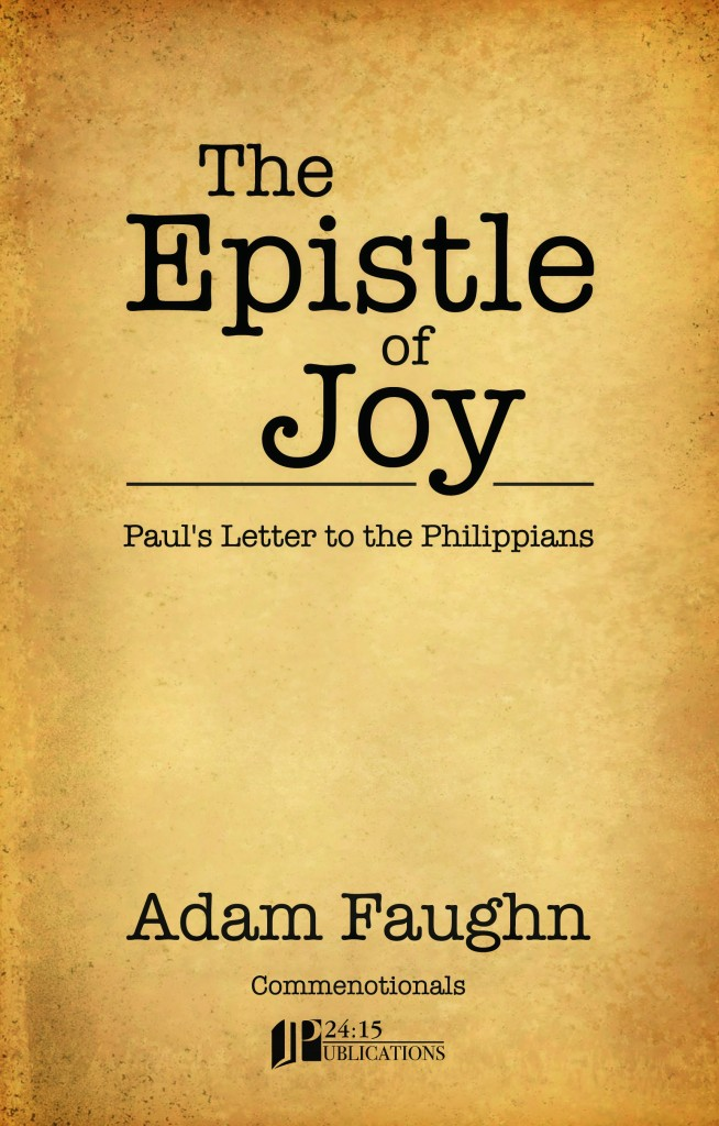 a history and analysis of pauls letter to philippians St paul's letter to the church of philippi is the letter of paul to the philippians posted on paul shows how his own life history was an imitation of that.