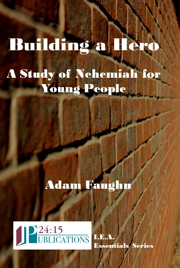 Building a Hero Cover 2