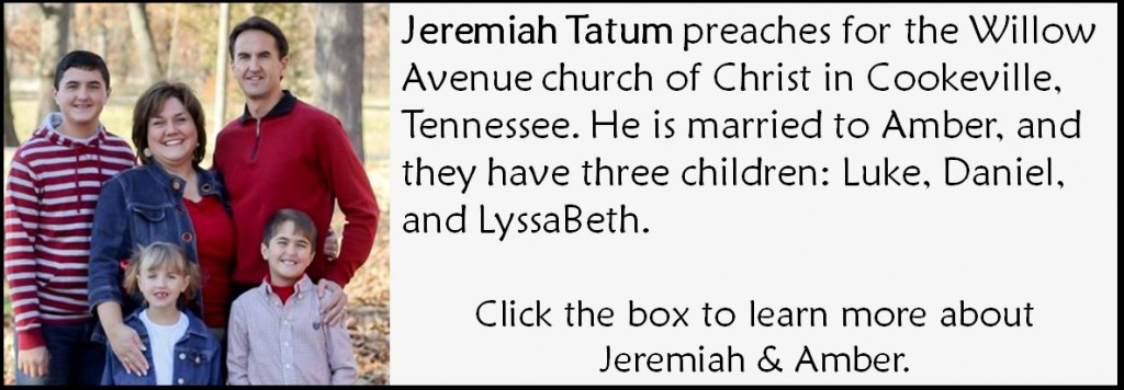 jeremiah author box