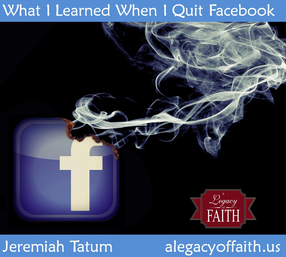 what i learned when i quit facebook